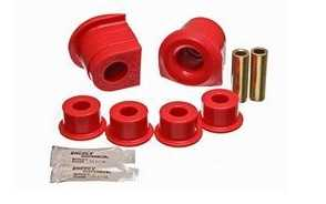 Front End Control Arm Bushing Set 86-91 RX7