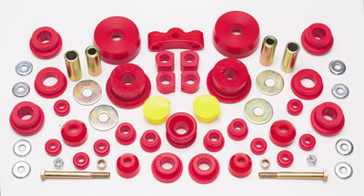 Honda Civic & CRX Master Kit: 88-91