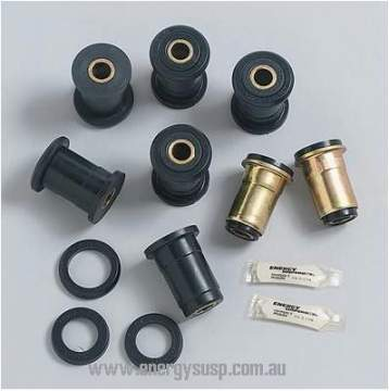 65-69 Rear Control Arm Bushing Set (6)