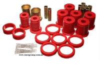 Rear End control arm bushing set: 71-77 Full size GM
