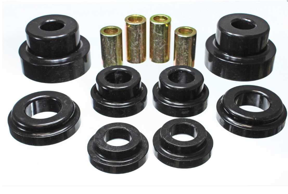 Rear Sub-Frame Mount Bushing Set 2010-14 Camaro
