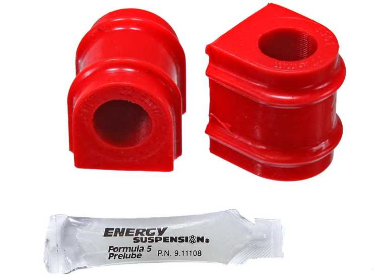 Front Sway Bar Frame bushing set: Bushing Set: 2010-14 Camaro