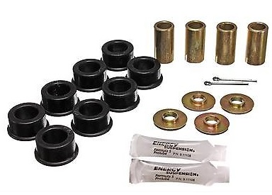 Strut Rod Bushing Set: 75-82 Corvette