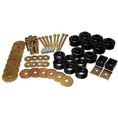 F100 Cab Mount kit  97-2003