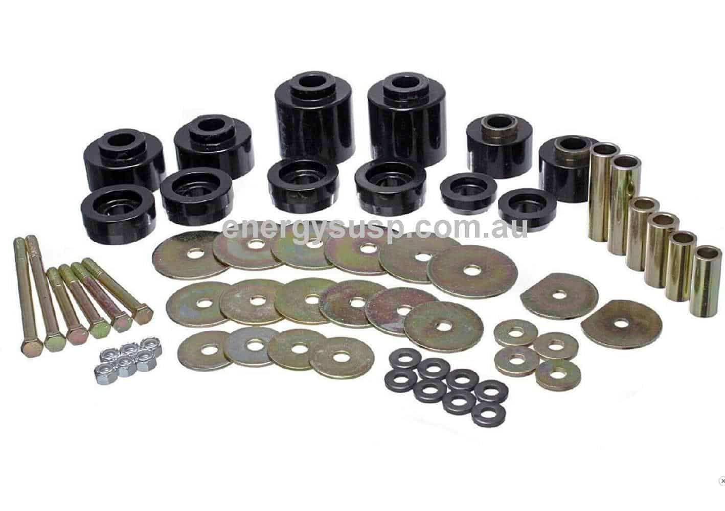 Body Mount kit:80-98 F-150 F-250 F-350