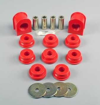 F250 / 350 Front Sway Bar Mount Kit 1 1/4 - Various