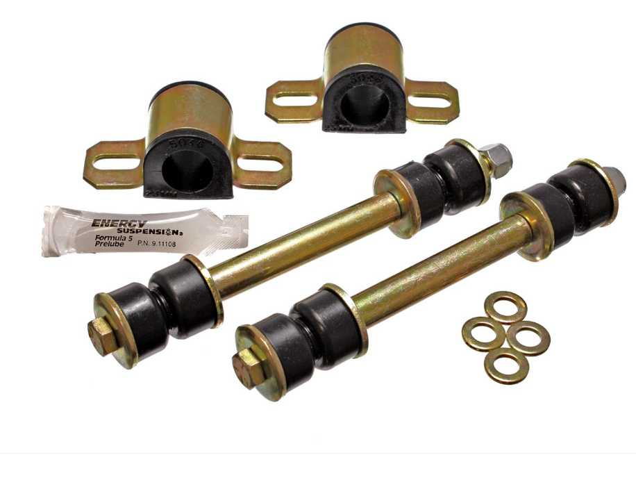 Sway Bar Bushing Kit: 86-96 D21 Ute 23mm