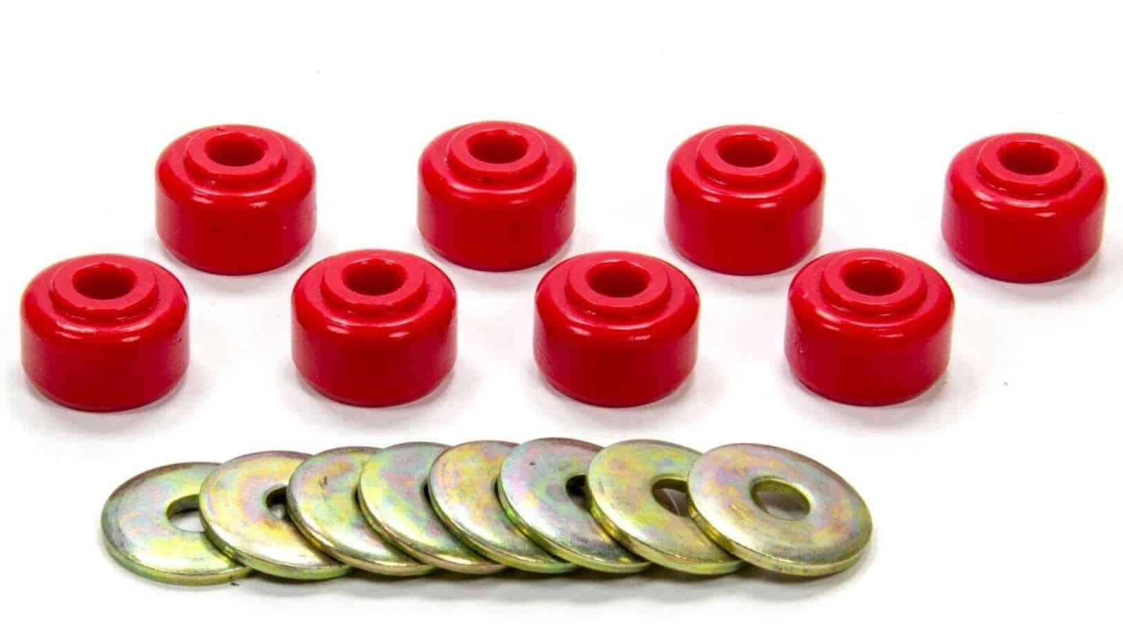 Sway Bar Link Pin Bushing kit