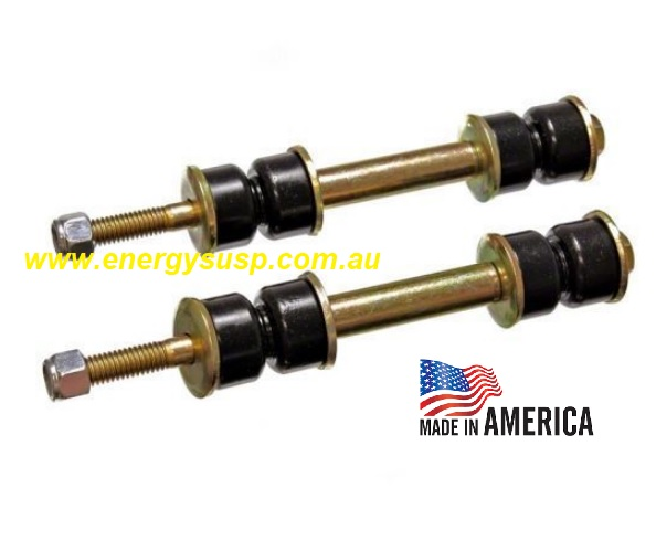 Sway bar link kit: 86-91 Mazda RX7 - FRONT