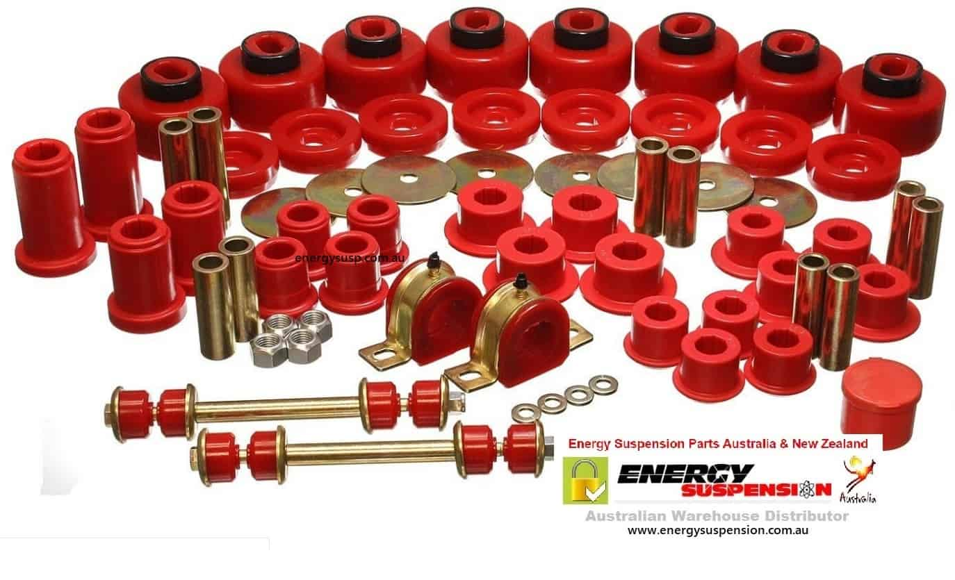 Master Kit: 2001-06 GMC / Silverad Various