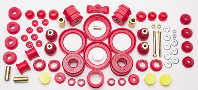 Honda Civic Master kit: 96-00
