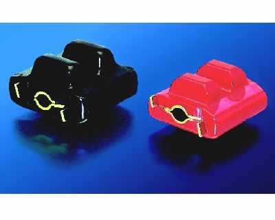 Engine Mount Inserts - 73-92  (EACH)